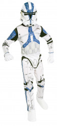 Disfarce Clone Trooper Star Wars™ menino