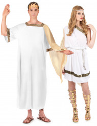 Disfarce casal romano