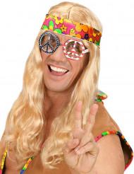 Óculos hippie América