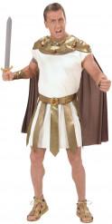 Disfarce de romano para homem
