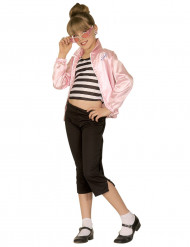 Disfarce pop star para menina
