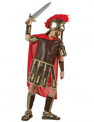 Disfarce romano para rapaz