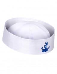 Chapéu de marinheiro homem