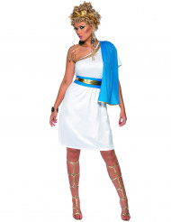 Disfarce romana mulher
