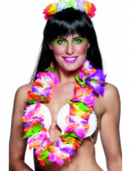 Colar cores vivas Havai