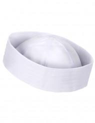 Chapéu branco dough boy