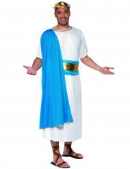 Disfarce senador romano para homem