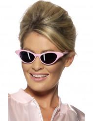 Óculos cor-de-rosa para adulto