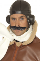 Capacete de aviador