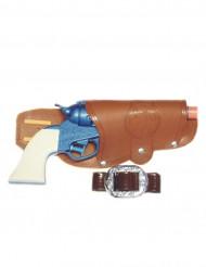 Pistola + Cinto
