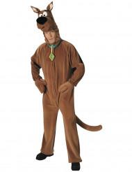 Disfarce Scooby-doo™ para adulto