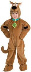 Disfarce Scooby-Doo™ para criança