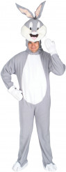 Disfarce Bugs Bunny™ para adulto