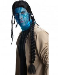 Peruca Jake Sully Avatar™ para homem