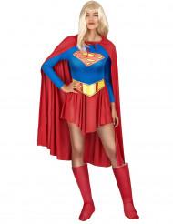 Disfarce Supergirl™ mulher