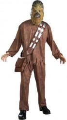 Fantasia Chewbacca™ do Star Wars™ para homem