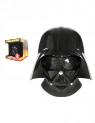 Máscara coleção Darth Vader™ Star Wars™ adulto