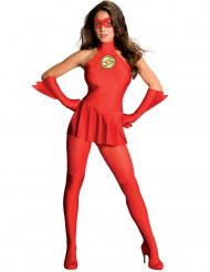 Disfarce de Flash™ para mulher