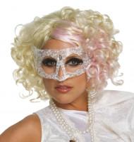 Peruca Lady Gaga™ mulher