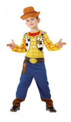 Disfarce Toy Story™ Woody™ menino