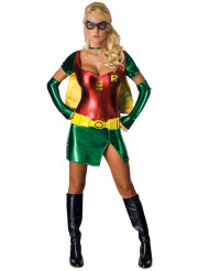 Disfarce da Robin™ Mulher