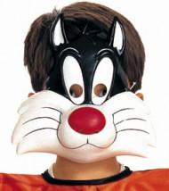 Máscara Silvestre™ criança