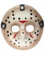 Máscara Jason Sexta-feira 13™ Adulto