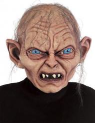 Máscara Gollum Senhor dos Anéis™ adulto