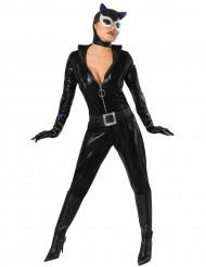 Disfarce de Catwoman™ para mulher