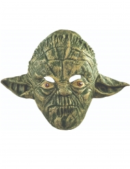 máscara Yoda™ Star Wars™ adulto