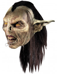 Máscara Orc Senhor dos Anéis™ adulto