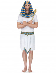 Disfarce faraó egípcio homem