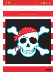 Saco de lembranças pirata