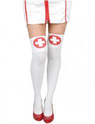 Meias enfermeira