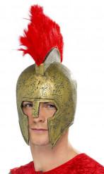 Capacete gladiador homem