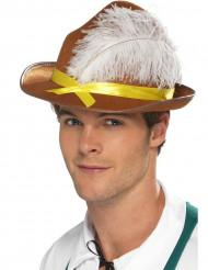 Chapéu bávara