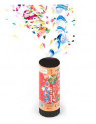 Canhões de confetis