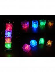 Cubos luminosos LED
