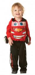 Disfarce Carros Faísca McQueen™ Disney Pixar™ criança