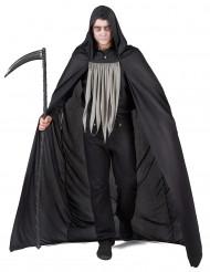 Disfarce segador Halloween homem