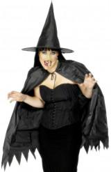 Kit bruxa Halloween