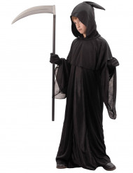 Disfarce segador criança para Halloween