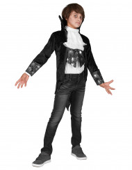 Disfarce vampiro rapaz Halloween