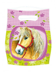 Sacos de festa cavalos