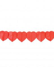 Grinaldas de corações