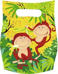Sacos de festa safari
