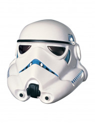 Máscara Stormtrooper adulto - Star Wars™