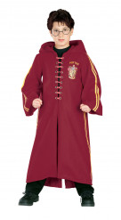 Disfarce Quidditch Harry Potter™ Deluxe menino