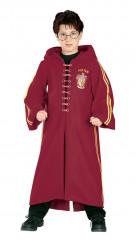 Disfarce Quidditch Harry Potter™ Deluxe menino
