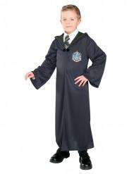 Fantasia Vestido Slytherin Harry Potter™ Deluxe para criança